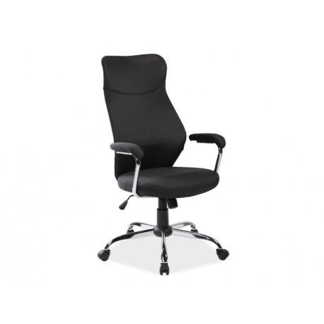 thumb Кресло Q-319 Черный 1