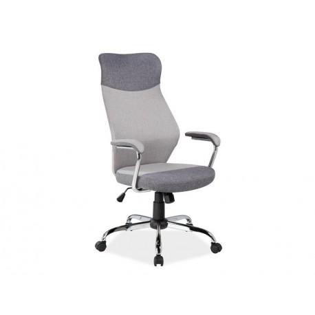 thumb Кресло Q-319 Серый 1