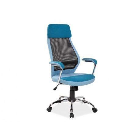 thumb Кресло Q-336 Синий 1