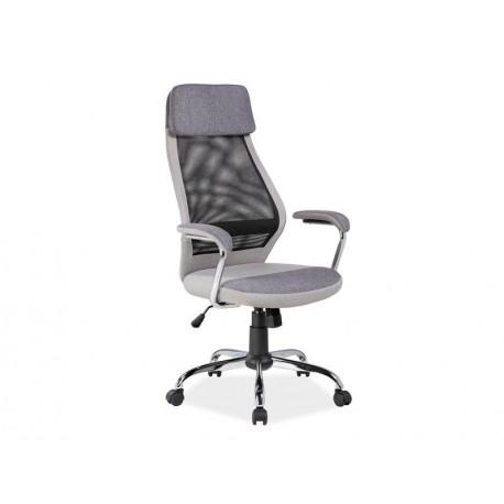 thumb Кресло Q-336 Серый 1