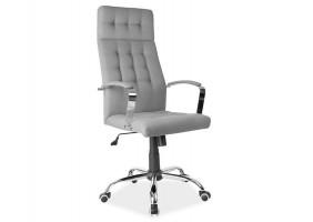 Кресло Q-136 Серый