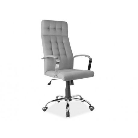 thumb Кресло Q-136 Серый 1