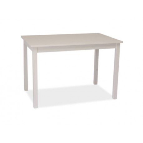 thumb Стол обеденный Fiord Белый 80х60 1