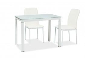 Стол обеденный Galant 100 x 60 Белый