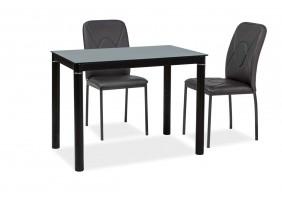 Стол обеденный Galant 100 x 60 Черный