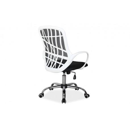 thumb Кресло Dexter Черный/Белый 2