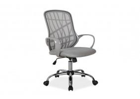 Кресло Dexter Серый