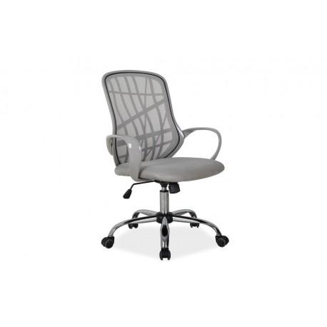thumb Кресло Dexter Серый 1