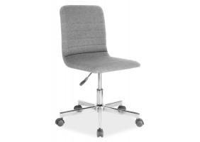 Кресло Q-M1 Серый