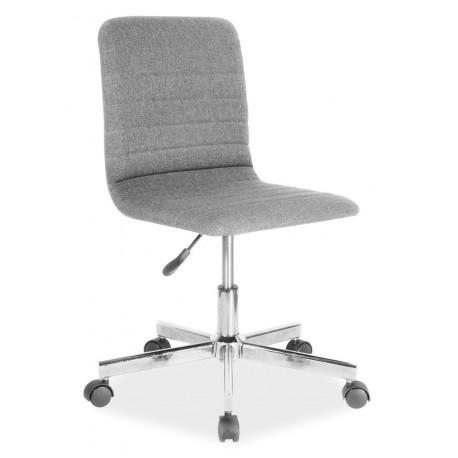 thumb Кресло Q-M1 Серый 1