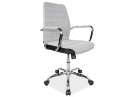 Кресло Q-M3 Серый