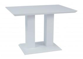 Стол обеденный Tower 110х75 Белый