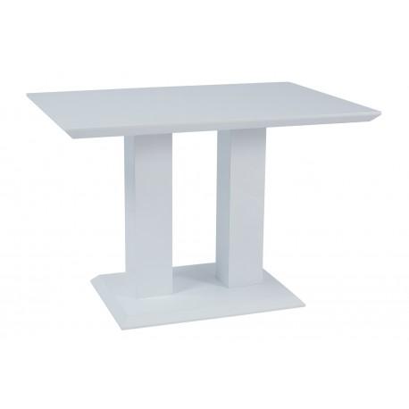 thumb Стол обеденный Tower 110х75 Белый 1