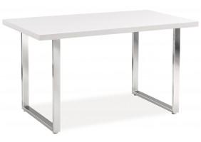 Стол обеденный Ring 130х80 Белый