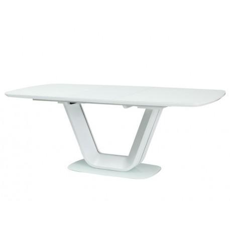 thumb Комплект стол обеденный Armani + стулья Ricardo Бежевый 6 шт. 3