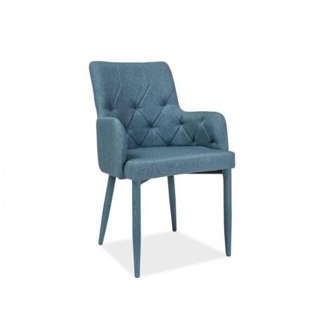 thumb Комплект стол обеденный Armani + стулья Ricardo Бежевый 6 шт. 6