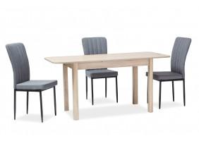 Стол обеденный Diego 120(160)х68 Дуб сонома