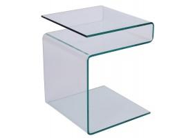 Журнальный стол Epi Прозрачный