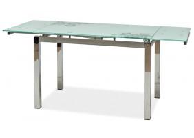 Стол обеденный GD-017 110 Белый