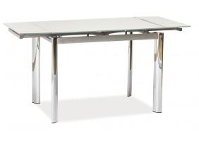 Стол обеденный GD-019 100 Белый