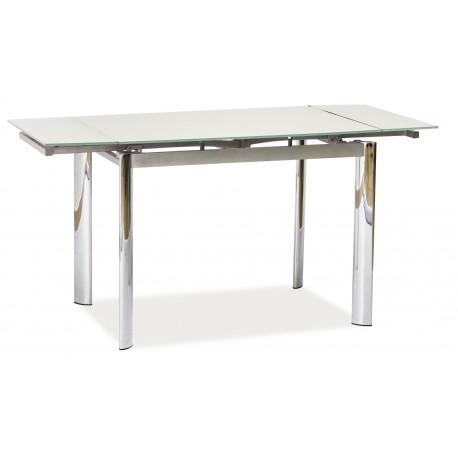 thumb Стол обеденный GD-019 100 Белый 1