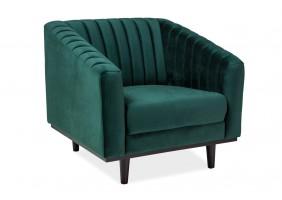 Кресло Asprey 1 Зеленый
