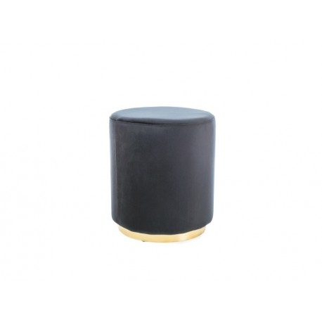 thumb Пуфик Furla Черный/Золотой 1