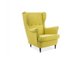 Кресло Lord Зеленый