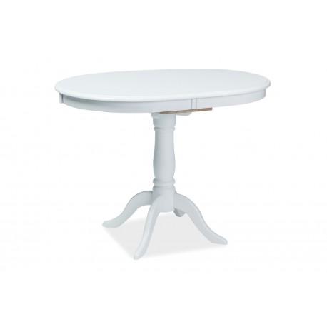 thumb Стол обеденный Dello 70х100 Белый 2