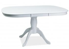Стол обеденный Florencja 106х106 Белый