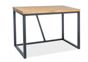 Компьютерный стол Silvio 110х60 Натуральный Шпон
