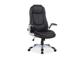 Кресло Q-081 Черный