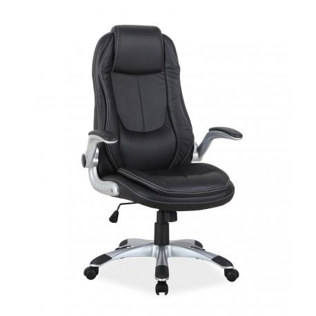 thumb Кресло Q-081 Черный 1