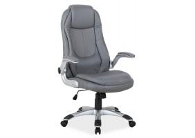 Кресло Q-081 Серый