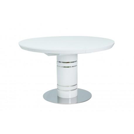 thumb Стол обеденный Stratos 120х120 Белый 5