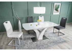 Стол обеденный Faro 80x120 Белый