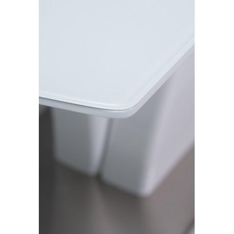 thumb Стол обеденный Faro 80x120 Белый 9