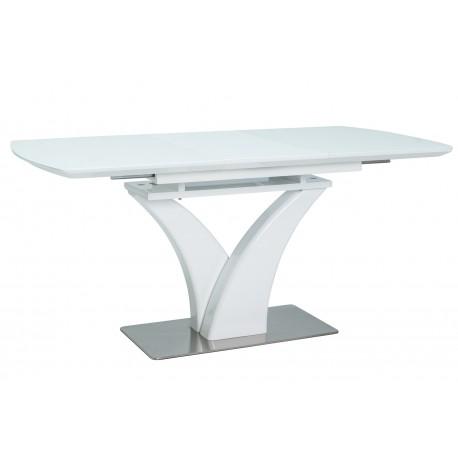 thumb Стол обеденный Faro 80x120 Белый 10