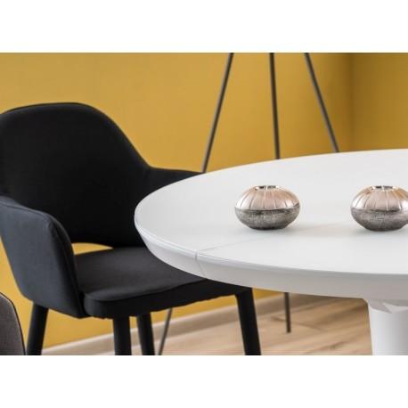 thumb Стол обеденный Orbit 120 Белый 2