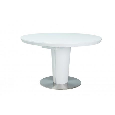 thumb Стол обеденный Orbit 120 Белый 6