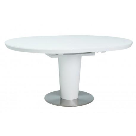 thumb Стол обеденный Orbit 120 Белый 7