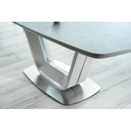 thumb Стол обеденный Armani Ceramic 90х160 Серый 5