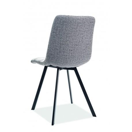 thumb Кресло Clip Серый/Черный 2