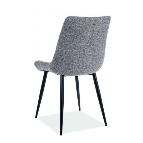 thumb Кресло Zoom Серый/Черный 2