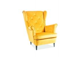 Кресло Lady Velvet Кари