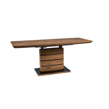 thumb Стол обеденный Leonardo 140х80 Дуб 3