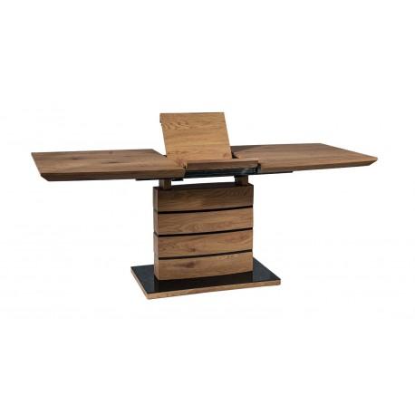thumb Стол обеденный Leonardo 140х80 Дуб 4
