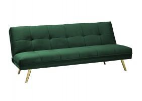 Диван Moritz Velvet Зеленый