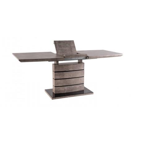 thumb Стол обеденный Leonardo 80X140 Серый 3