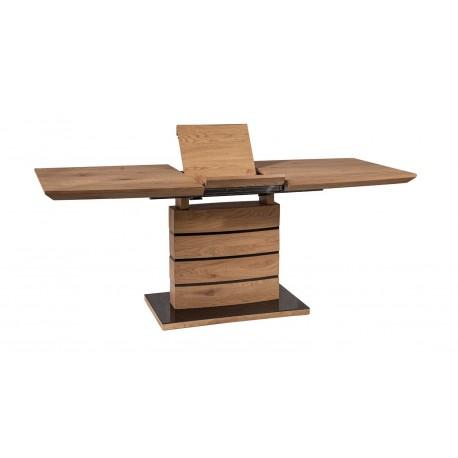 thumb Стол обеденный Leonardo 90х160 Дуб 3